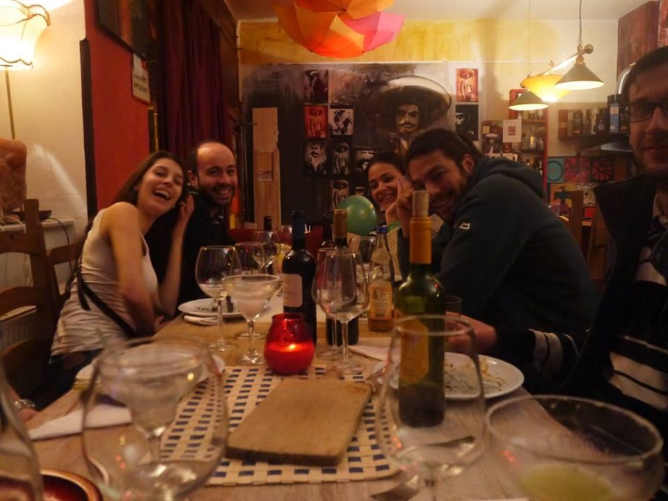 Comida mexicana fiesta dresden2