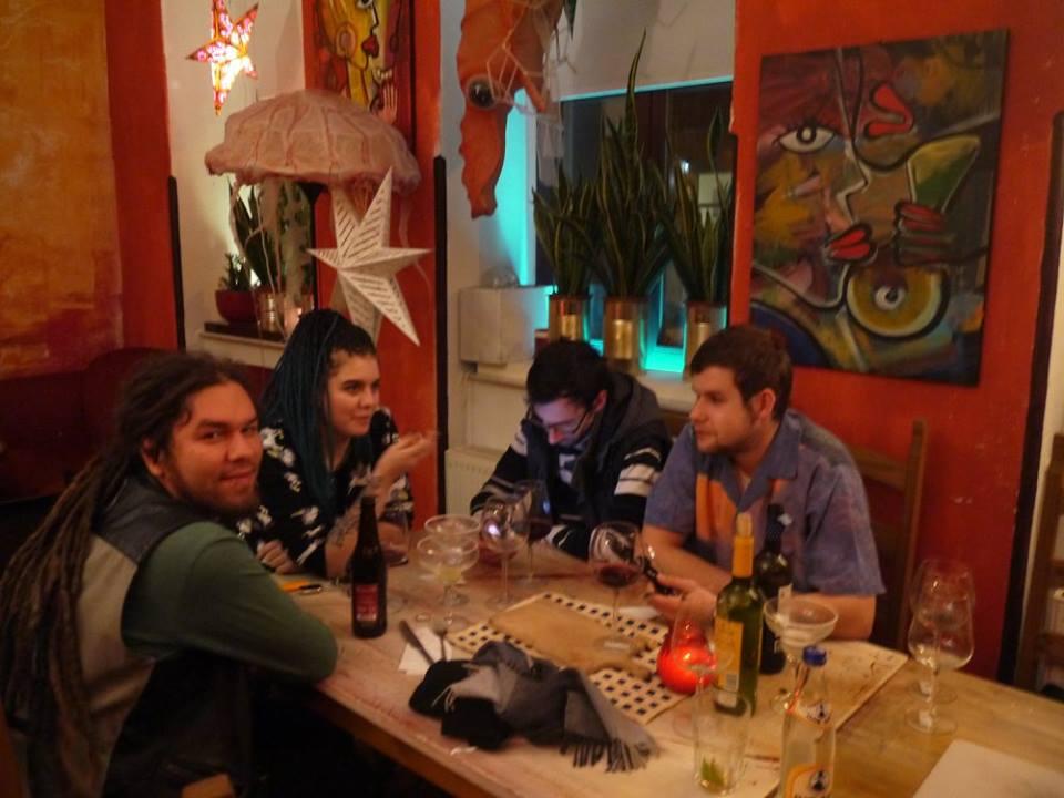 Comida mexicana fiesta dresden6