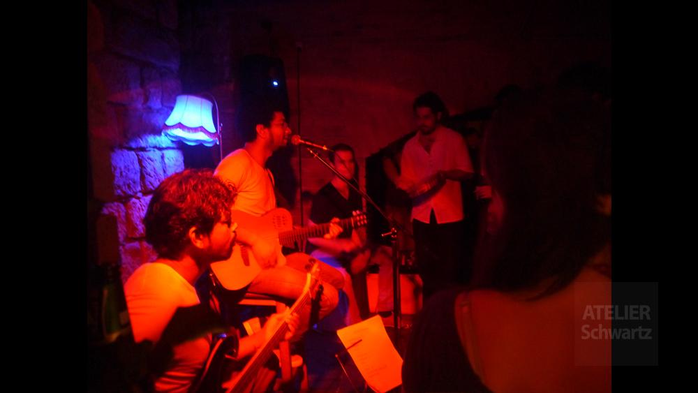 Latin-party-cantina-revolucion-samba-ronaldo