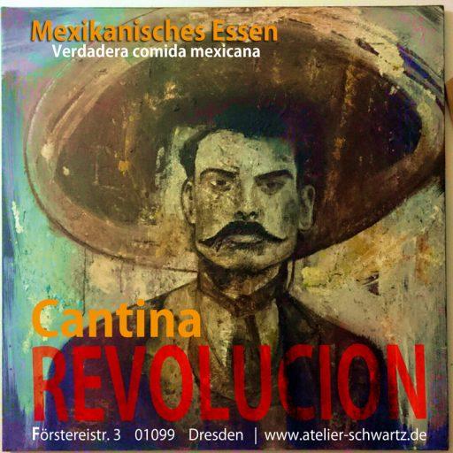 Cantina Revolucion